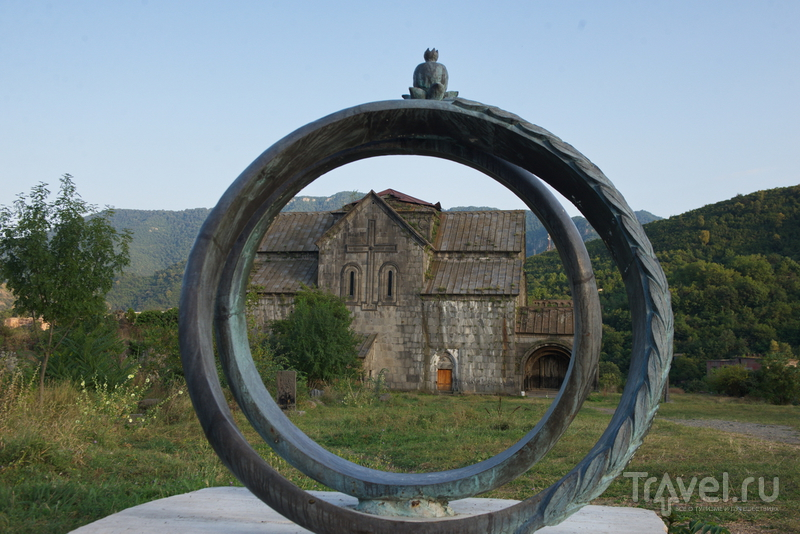 И вновь Лори: Ахтала и Лори-Берд / Армения
