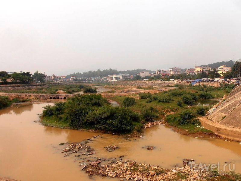 Дьенбьенфу / Фото из Вьетнама