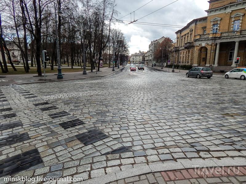 Детальный Вильнюс / Фото из Литвы