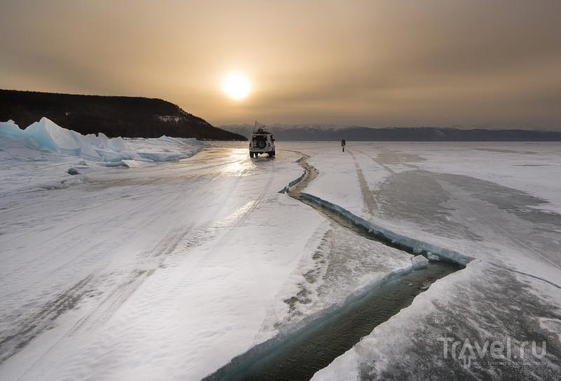Байкал. Обрывки воспоминаний... / Фото из России