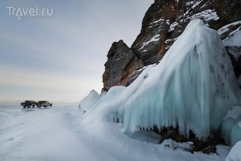 Байкал. Сокуй / Фото из России