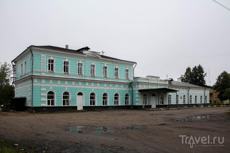 Остров / Россия