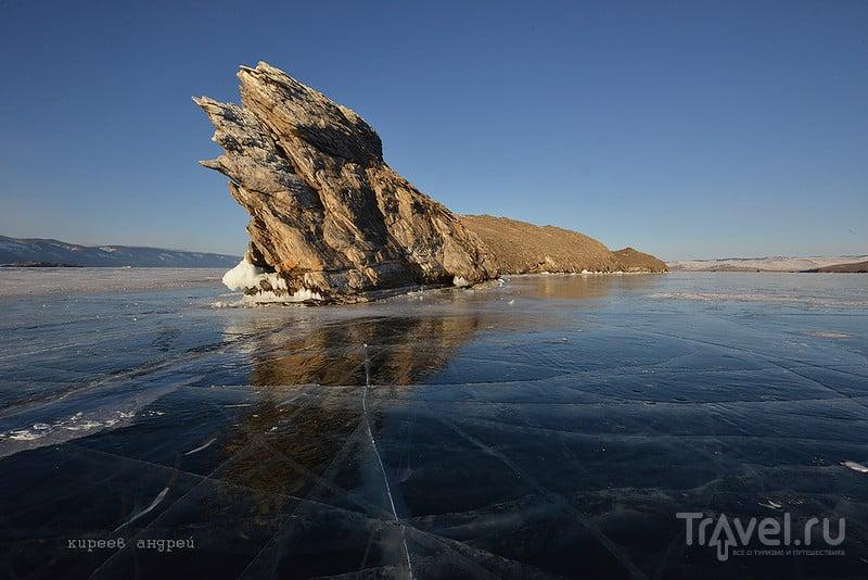 Загадочный остров Огой / Фото из России
