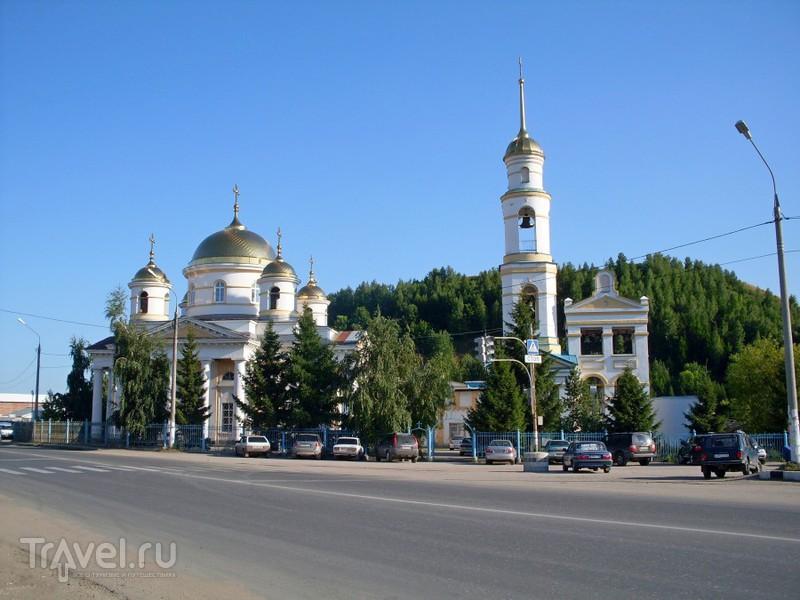 Геокешинг по-русски / Россия