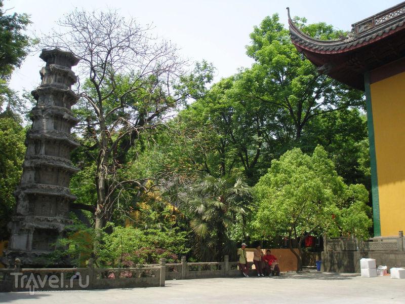 Китай, Ханчжоу / Китай