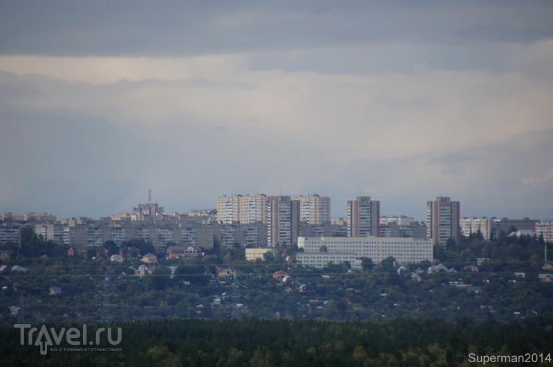 Кусуново / Россия