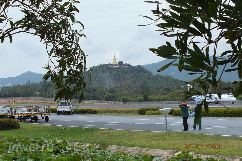 Таиланд. Остров Самуи / Таиланд