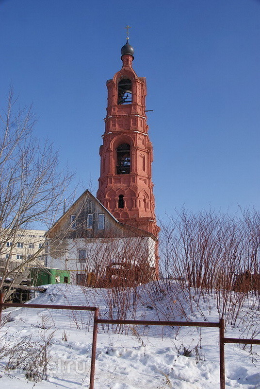 Константино-Еленинский мужской монастырь / Россия