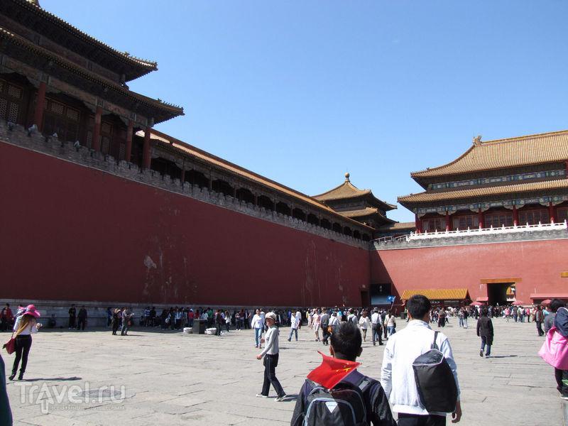 Пекин туристический / Китай