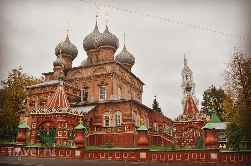 Кострома: губернский город / Россия