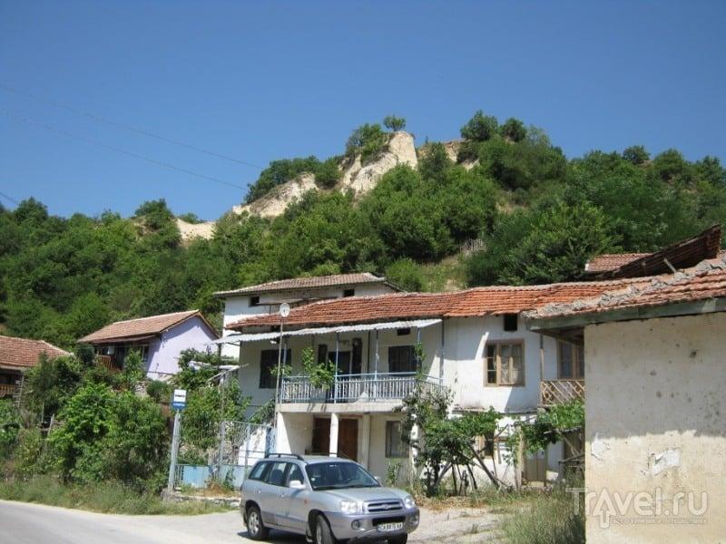 Болгария. Рупите / Болгария