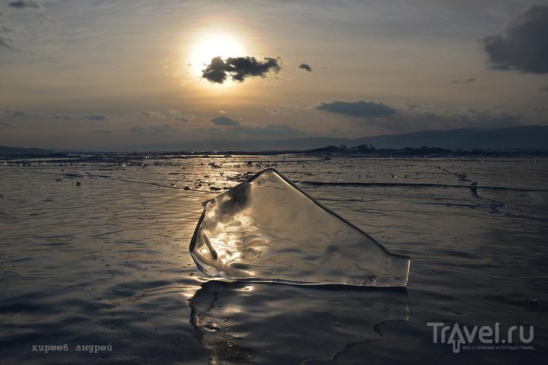 Шаманка от заката до рассвета / Фото из России