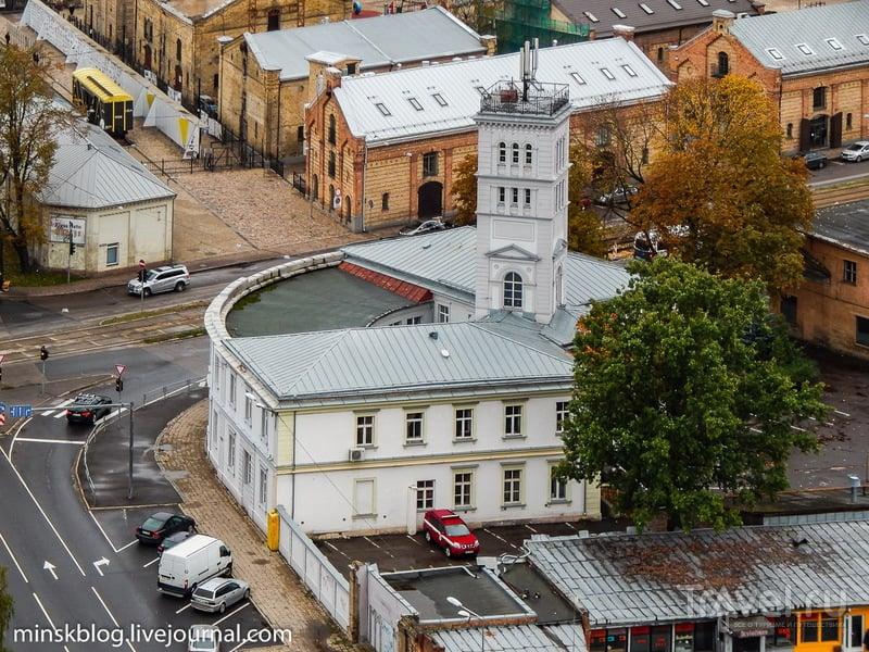 Рига. Московский форштадт / Фото из Латвии