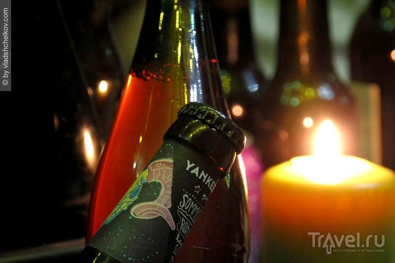 Вечер с пивоварами или Meet the Brewers, Плзень / Чехия