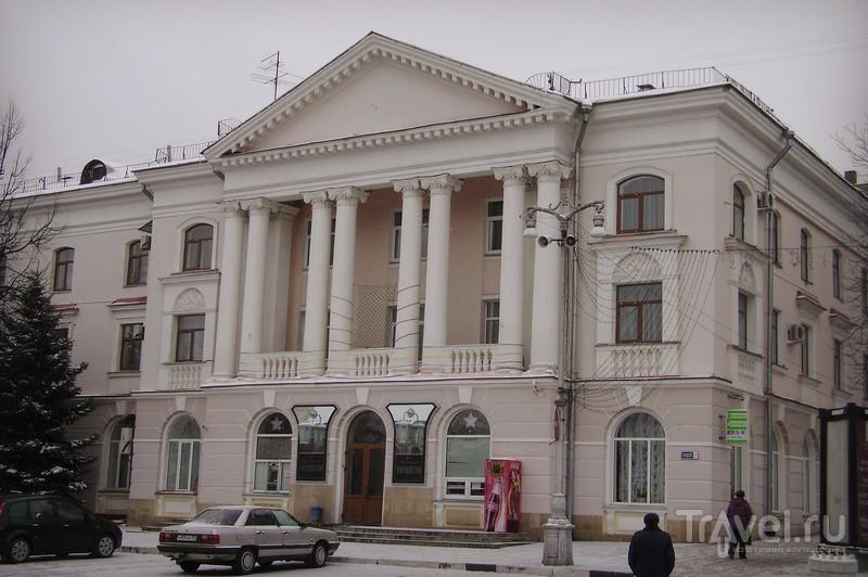 Брянск, который мне нравится / Россия