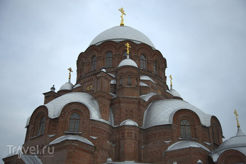Свияжск / Фото из России