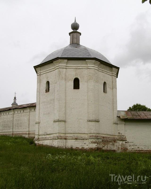 Брянск: Свенский монастырь / Россия