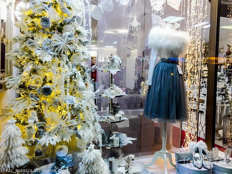 Адвент. В ожидании Рождества / Германия