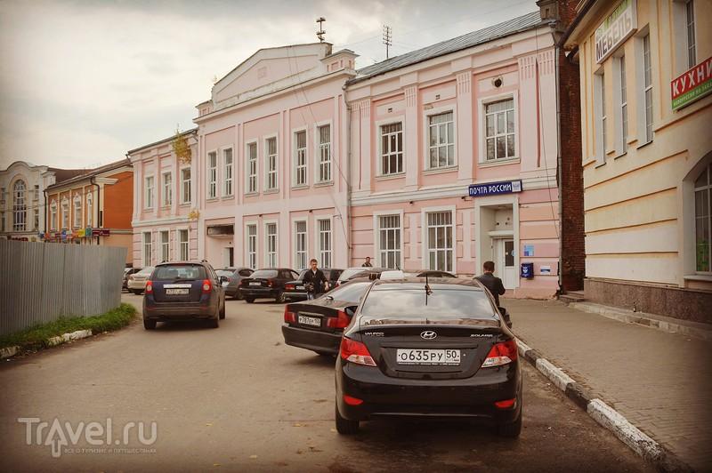 Егорьевск, Московская область:  по городу / Россия