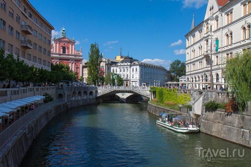 Балканы. Словения / Фото из Словении