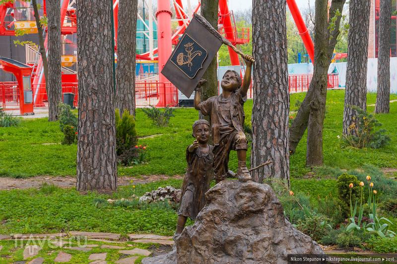 Зарисовки из Харькова / Фото с Украины