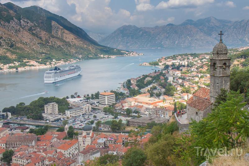 Черногория / Фото из Черногории