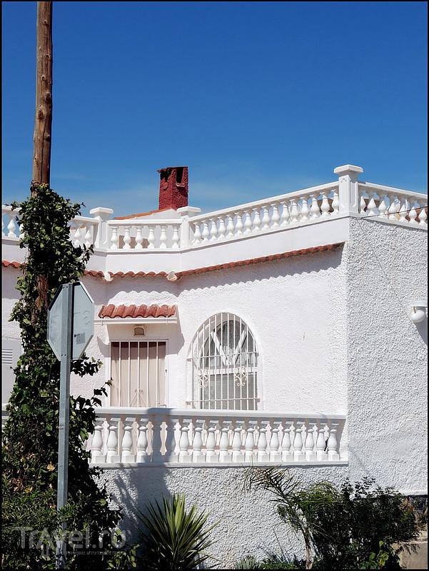 Торревьеха. Солёные прогулки / Испания