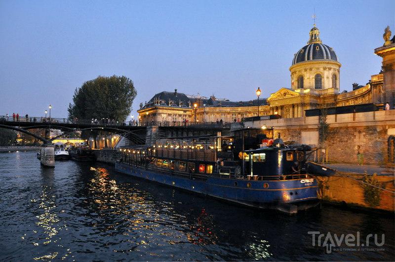 Прогулки по Парижу: Сен-Жермен-де-Пре / Фото из Франции