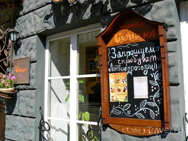 Киев. Михайловская улица. От Майдана до Би Би Кинга / Украина