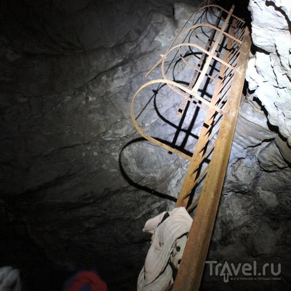 Пещера Шульган-Таш (Капова) / Россия