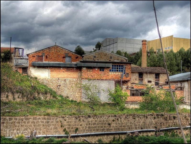 Raco Sant Bonaventura. Алькой / Испания