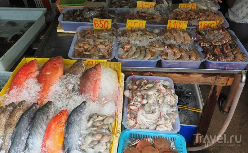 Пхукет, Таиланд / Фото из Таиланда