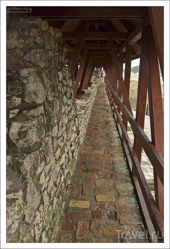 Венгрия: крепость Шюмег / Фото из Венгрии