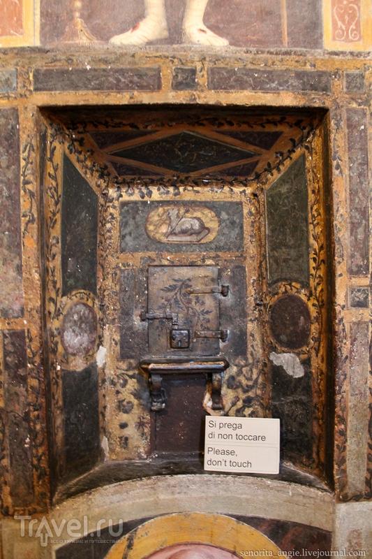 Впечатляющие миланские церкви / Италия