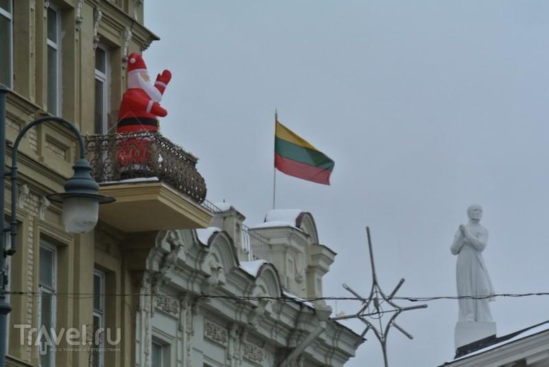 Виленская Коляда / Литва