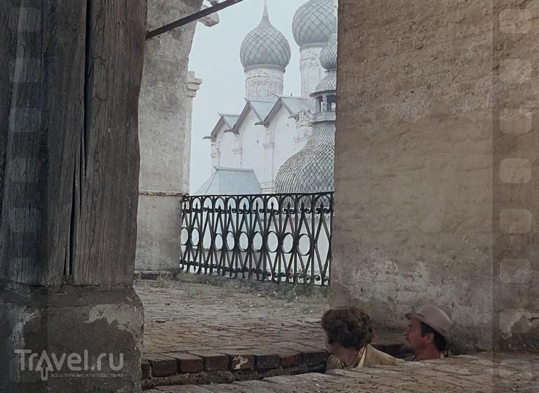 Золотое кольцо России. Ростов / Фото из России