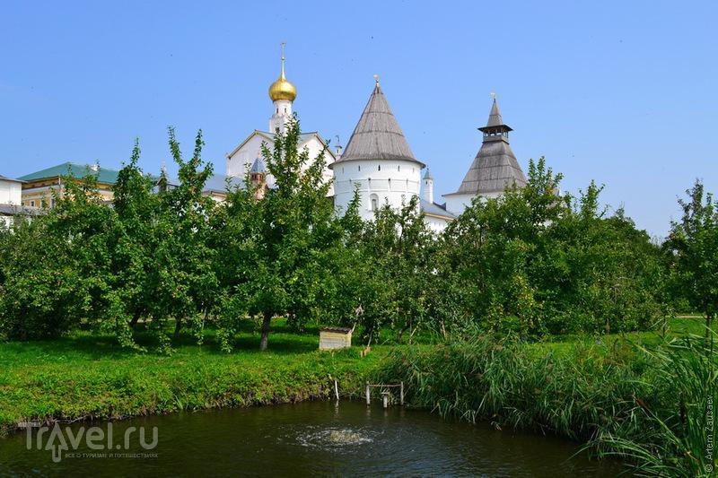 Золотое кольцо. Ростов Великий / Россия