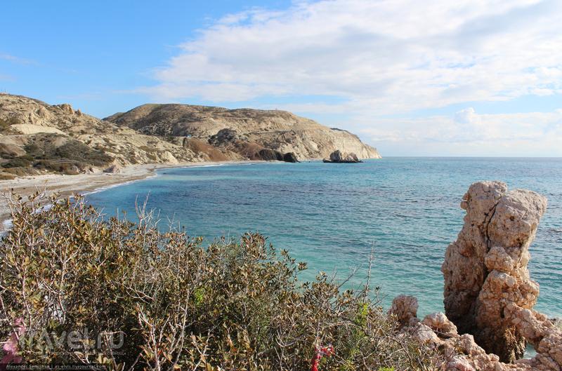 """Кипр в """"несезон"""". Море и снег / Фото с Кипра"""