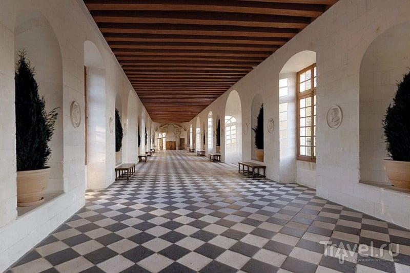 Луарские истории. Замки Шенонсо, Шомон и Блуа / Франция