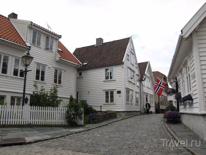 Норвегия, Ставангер / Фото из Норвегии