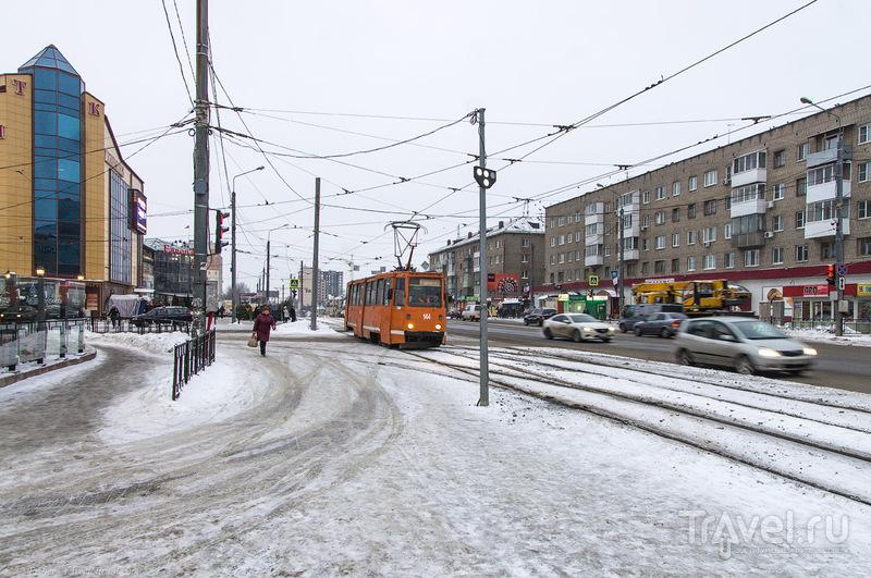 Поездка в Смоленск / Фото из России