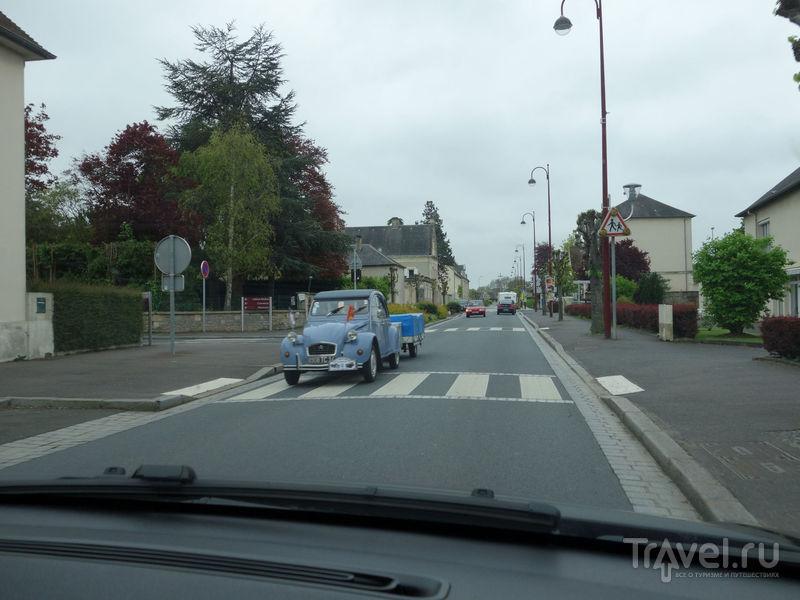Франция, 2200 км на авто. Руан, Кан, Байё и Дюсе / Фото из Франции