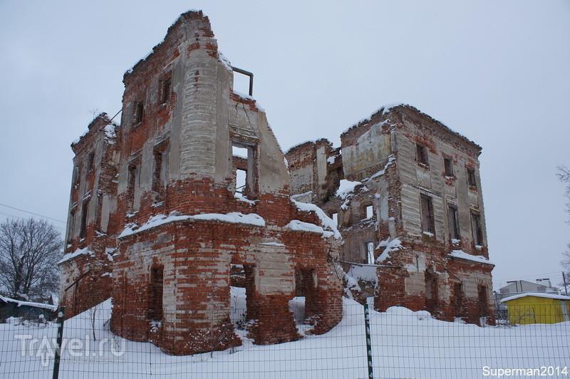 Усадьба Белкино / Россия
