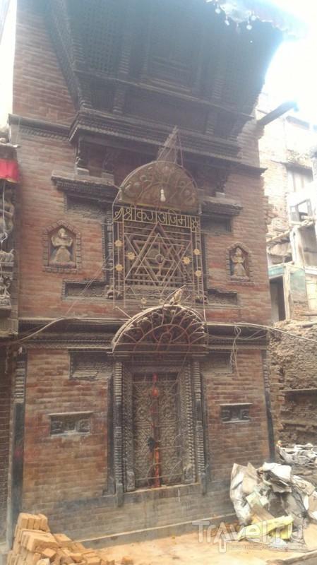 Непал. Современное средневековье / Непал