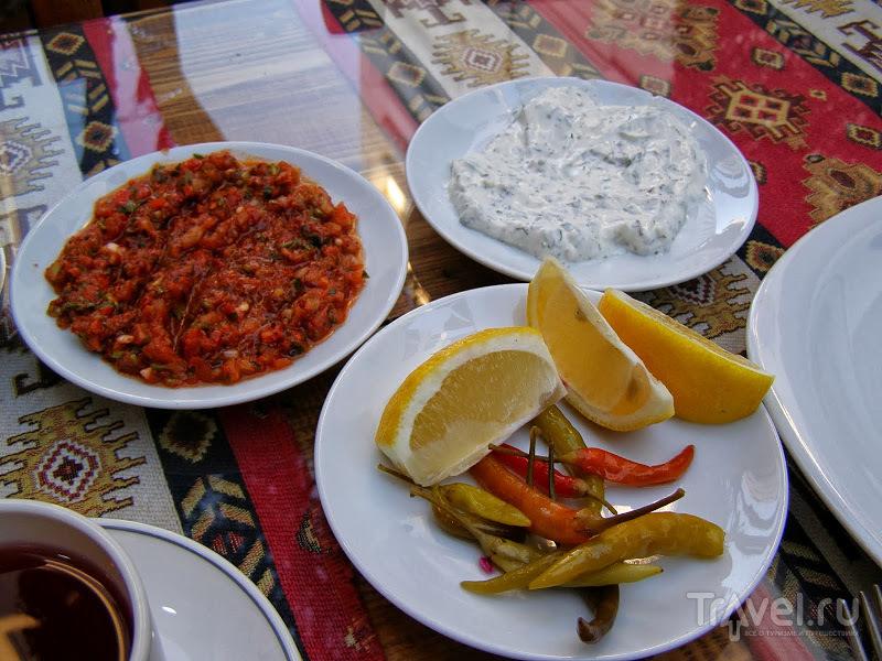 Зимняя Аланья / Турция