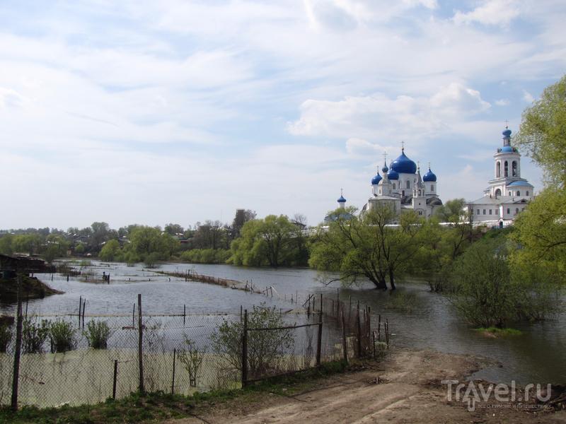 Владимир и Боголюбово, церковь Покрова на Нерли / Фото из России