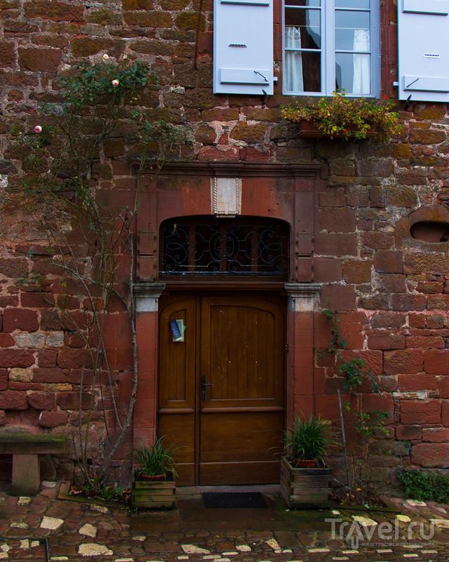 Collonges-La-Rouge / Франция