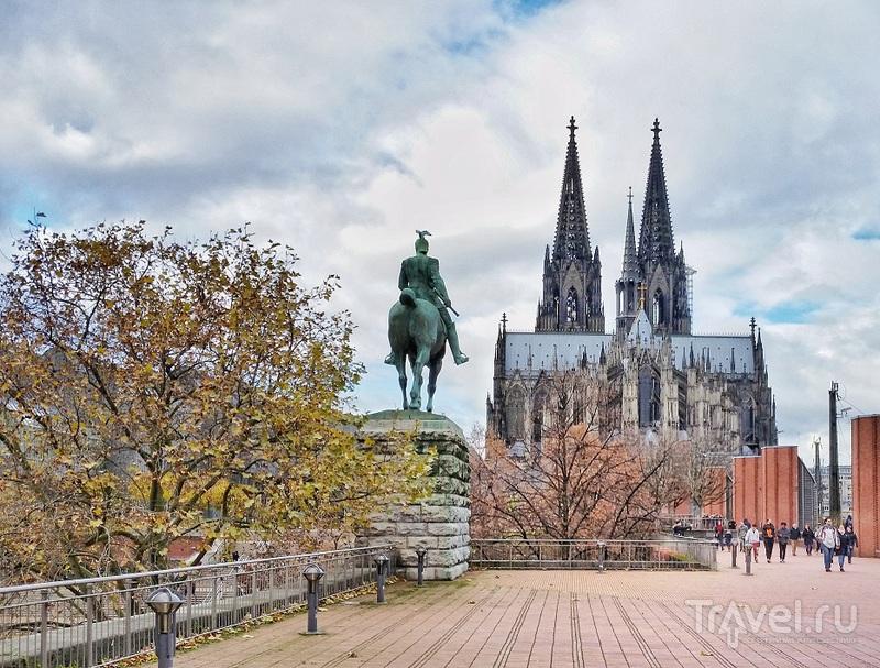 Загадки и тайны Кельнского собора / Германия