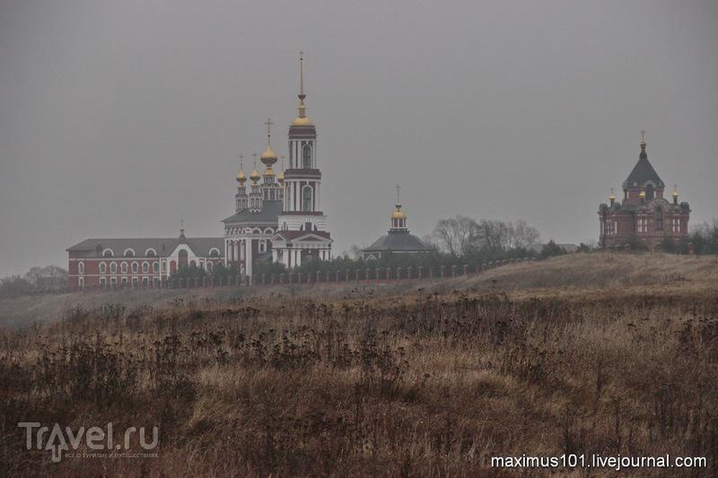 Курганы Суздаля / Россия