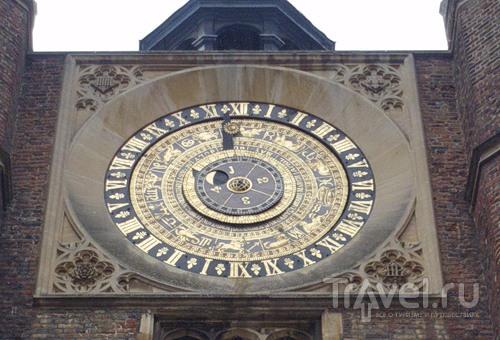 Хэмптон Корт - та самая Англия, которую мы любим / Великобритания